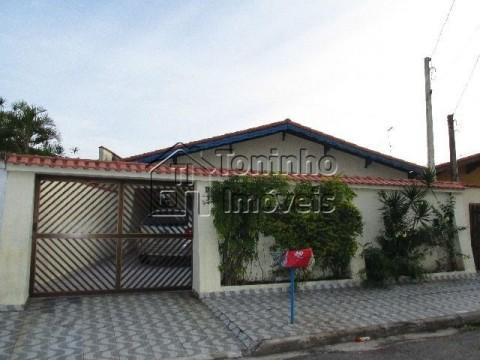 casa no bairro Solemar em Praia Grande