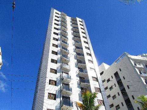 Apartamento 2 dormitórios no bairro Flórida em Praia Grande