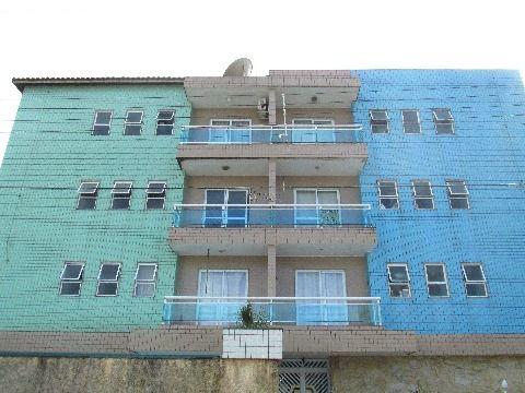 Lindo Apartamento no bairro Jardim Real em Praia Grande