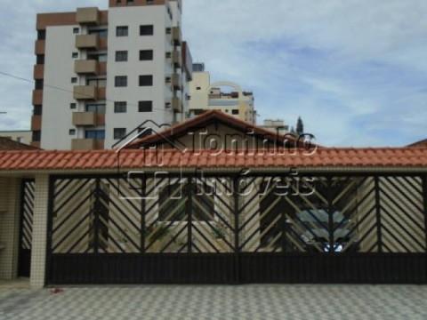 Casa Isolada no bairro Vila Caiçara em Praia Grande