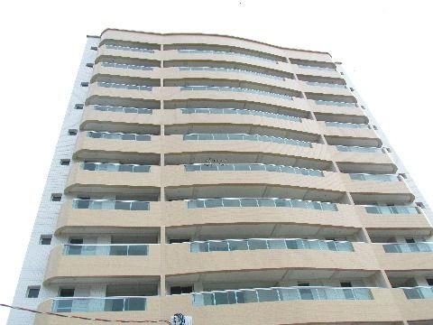 Apartamento em Praia Grande  no bairro Canto do Forte
