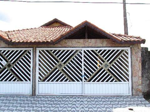 Casa no bairro Balneária em Praia Grande