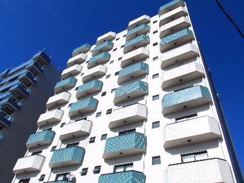 Apartamento no bairro Vila Caiçara em Praia Grande