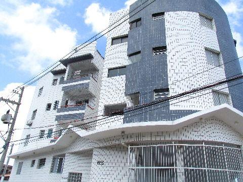 Apartamento 2 dormitório no bairro jardim Imperador em Praia Grande