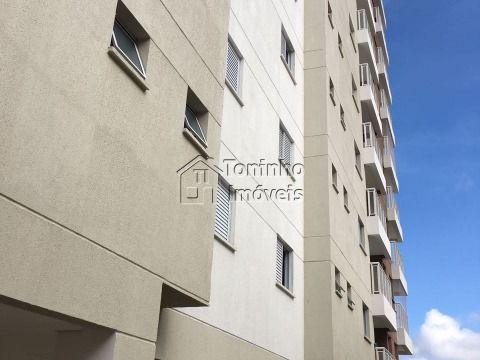 Apartamento 2 dormitórios contendo: 1 suíte no Centro de Diadema SP: