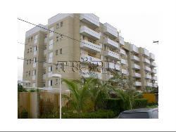 Apartamento na Praia de São Lourenço