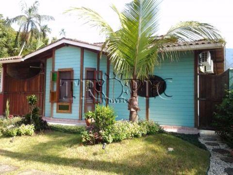 Casa em Condominio em Morada da Praia - Bertioga