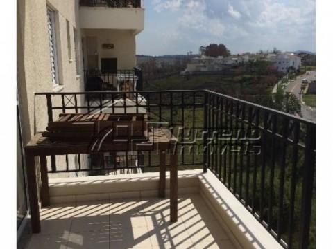 Apartamento com  vista maravilhosa no urbanova!!!!