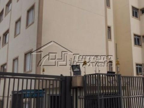 Apartamento com 1 suíte na zona sul