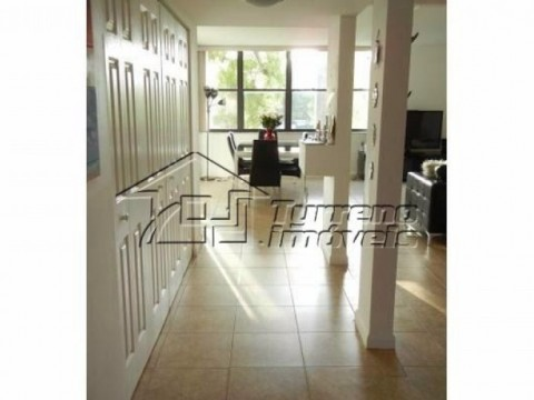 Apartamento em Aventura - Miami