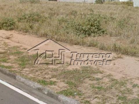 Terreno comercial plano no Urbanova. Confira!