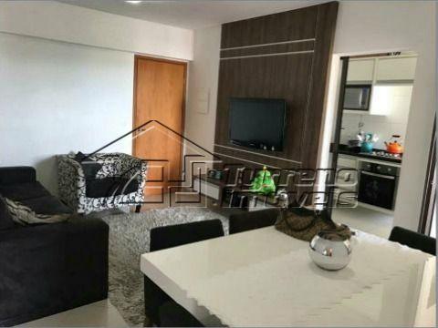 Apartamento com 2 quartos no Urbanova