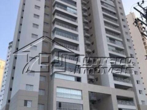 Apartamento no Terraços Jardim das Colinas com 125m²