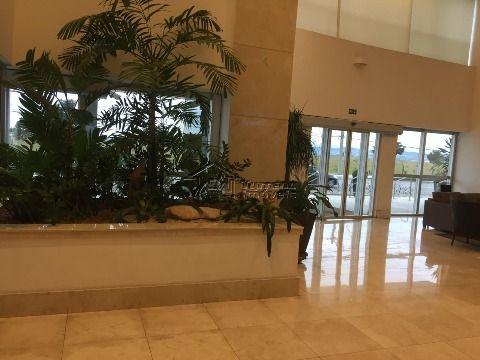 Sala no Edifício The One Jardim Aquarius