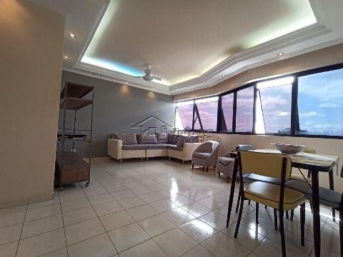 Ótimo apartamento mobiliado e ao lado do Center Vale Shopping