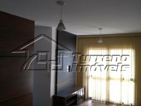 Apartamento na zona Sul de São José dos Campos com 3 dormitórios