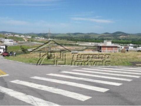 Terreno Colinas Paratehy com Vista