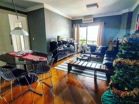 Bonito apartamento na Av Tivoli