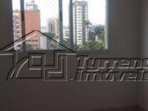 Apartamento no centro de São José dos Campos