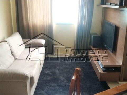 Lindo apartamento com 2 dormitórios para locação