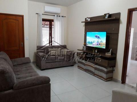 Casa com 3 dormitórios e 1 suíte no Jardim Motorama