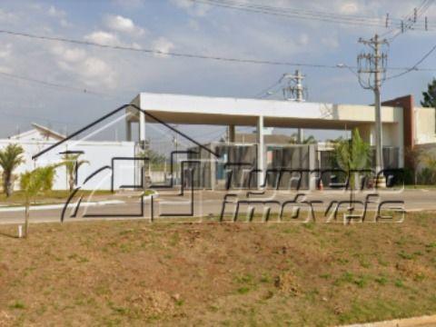 Terreno em condomínio fechado em Caçapava