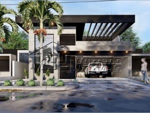 Belíssima casa térrea em ótimo condomínio no Urbanova