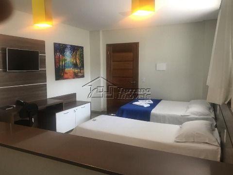 Hotel em São José dos Campos em localização privilegiada
