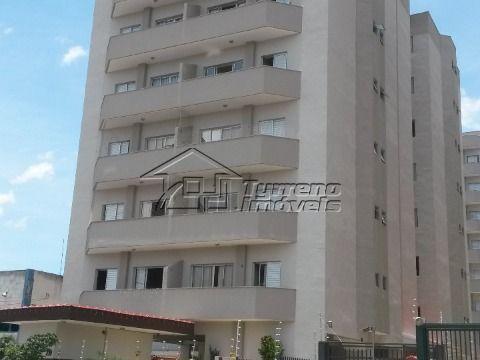 Lindo apartamento Residencial Tatiana