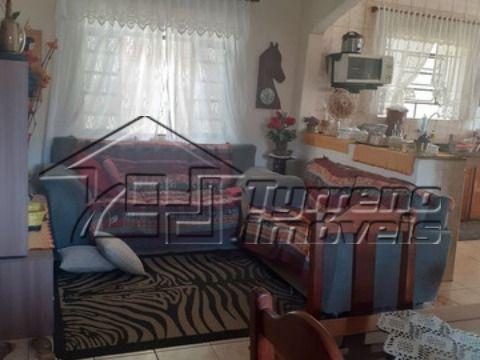 Casa com 3 dormitórios e 1 suíte na Zona Sul - SJCampos