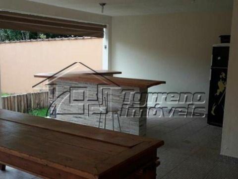 Casa com 4 dormitórios no Urbanova - São José dos Campos