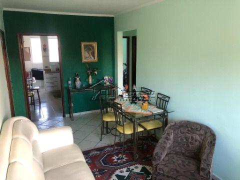 Apartamento com 2 dormitórios na Zona Sul de São José dos Campos