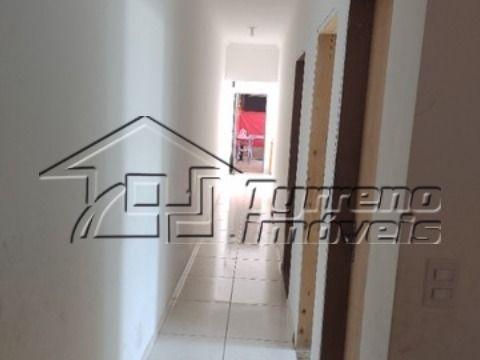 Casa 3 dormitórios e 2 suítes na zona leste de São José dos Campos