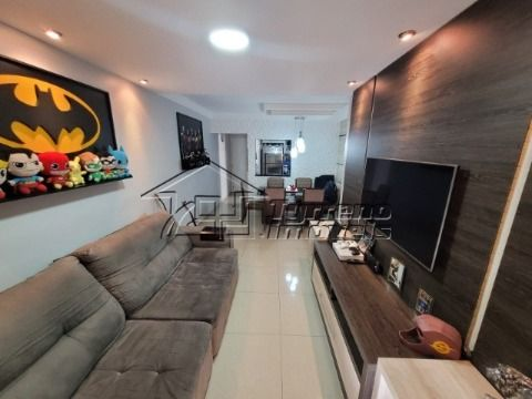 Lindo apartamento em Santana