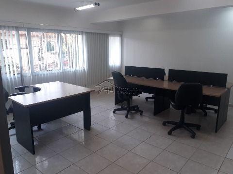 Excelente sala comercial para locação no centro de São José dos Campos