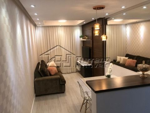 Apartamento no Vila Branca - Jacareí