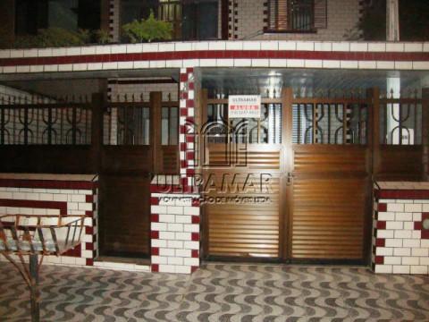 Casa em Marapé - Santos