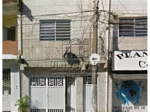 Apartamento em Estuário - Santos