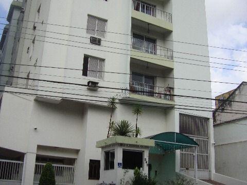 Apartamento em Vila Belmiro - Santos
