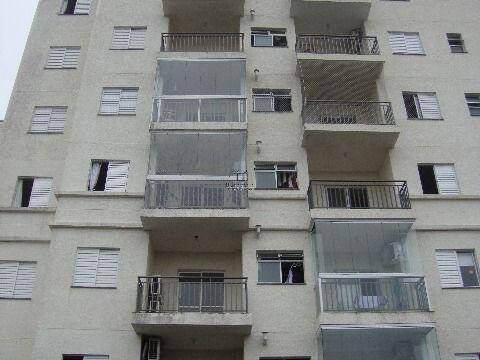 Apto. 2 dormitórios - c/ área de lazer