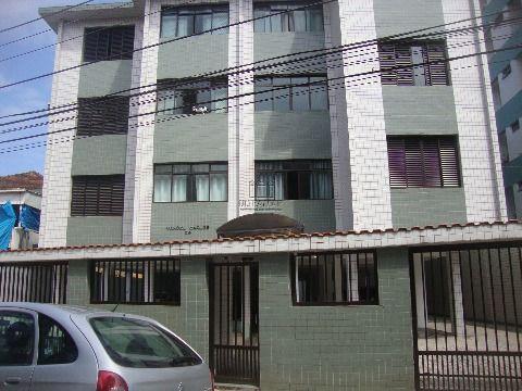 Apartamento em Campo Grande - Santos
