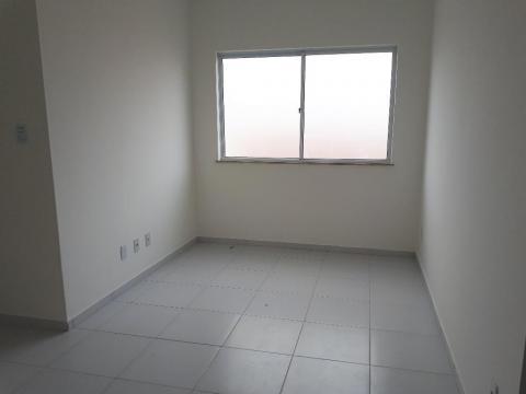 Apartamento residencial à venda, Tomba, Feira de Santana.