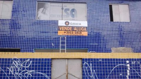 Prédio comercial à venda, Centro, Feira de Santana.