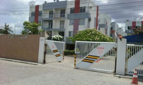 Apartamento residencial para locação, Conceição, Feira de Santana.