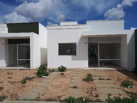 Casa em Condomínio no Portinari com 3 quartos sendo 01 suíte, SIM, Feira de Santana, Bahia