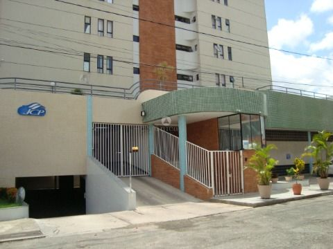Apartamento em Ponto Central - Feira de Santana