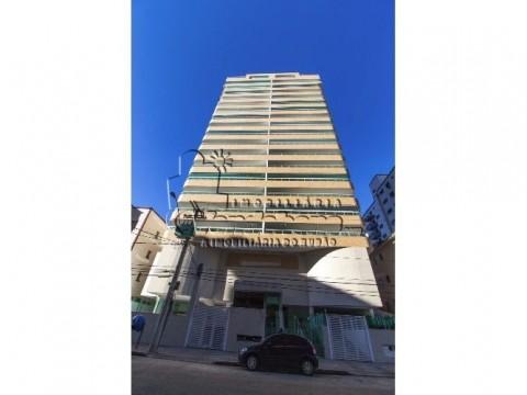 Cobertura Duplex em BOQUEIRAO - PRAIA GRANDE