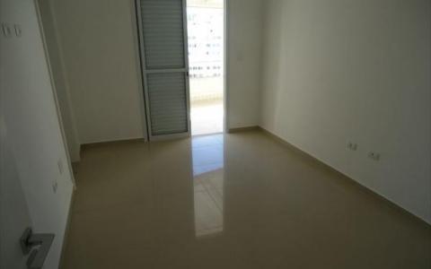 Apartamento Residencial à venda, Canto do Forte, Praia Grande - AP0034.