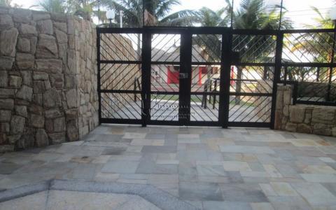 Apartamento Residencial à venda, Balneário Maracanã, Praia Grande - AP0678.