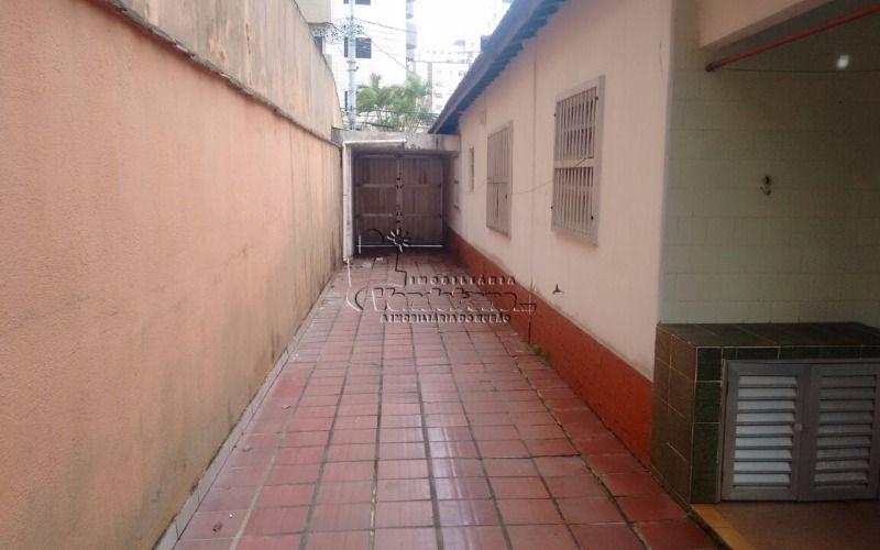 Casa Residencial à venda, Campo da Aviação, Praia Grande - CA0331.